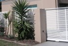 Bolwarrah Decorative fencing 15
