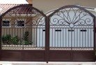 Bolwarrah Decorative fencing 18