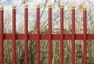 Bolwarrah Decorative fencing 20