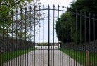 Bolwarrah Decorative fencing 23