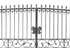 Bolwarrah Decorative fencing 24