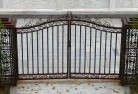 Bolwarrah Decorative fencing 28